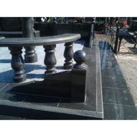 Надгробные плиты, столы, лавочки,цоколя