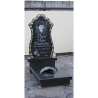 Памятники с Инкрустацией