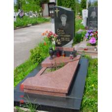 гранитный памятник №96