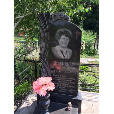 памятник резной №128