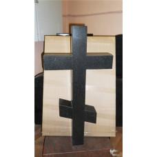 крест из гранита  №160