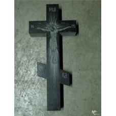 крест православный из гранита №163