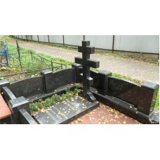 крест из гранита №164