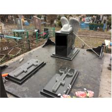крест надгробный №171