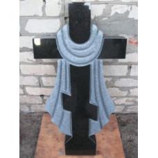 крест с полотенцем №172