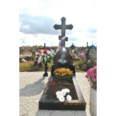 крест №173