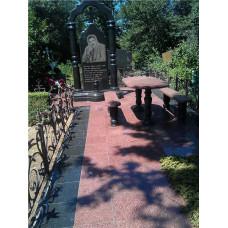 мемориальный комплекс #№176