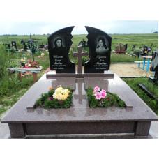 памятник на двоих №224
