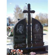 памятник на двоих №233