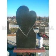 памятник сердце №259