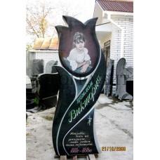 памятник из гранита детский Мишка №306