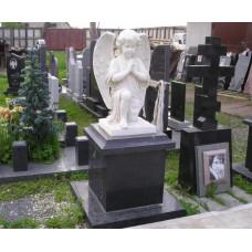 памятник из гранита детский №310
