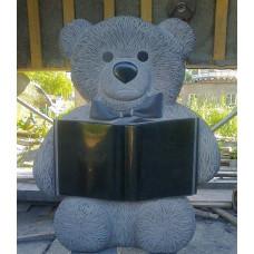 памятник из гранита детский №315