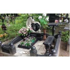 памятник из гранита детский №335