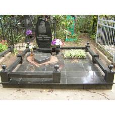 памятник из гранита детский №345