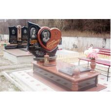 памятник из гранита детский №347