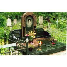 памятник из гранита детский №349